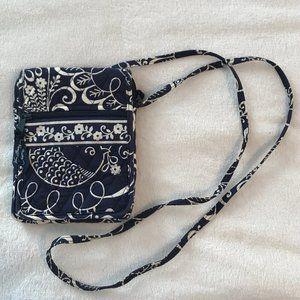 Vera Bradly Cross Body Bag